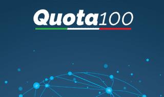 testo legge quota 100