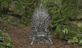 Game of Thrones caccia ai troni