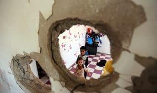 yemen guerra quattro anni