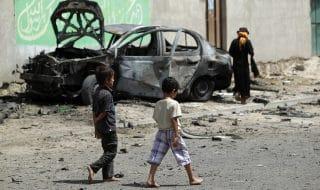 yemen minori stuprati milizie