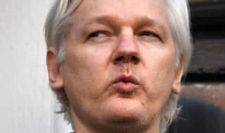 WikiLeaks Julian Assange arrestato