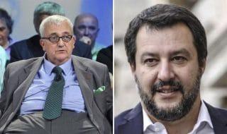 Borghezio Salvini candidato