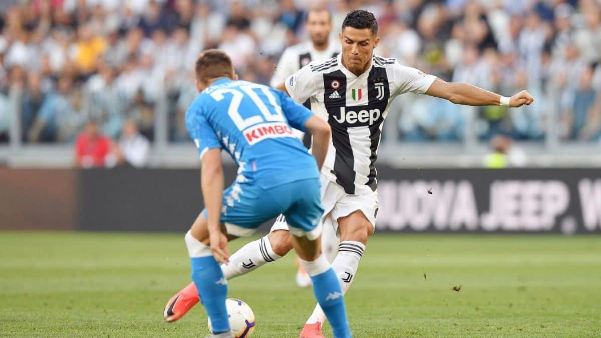 Calendario Serie A E Orari Delle Partite.Calendario Serie A 2018 2019 Partite Oggi Prossimo Turno