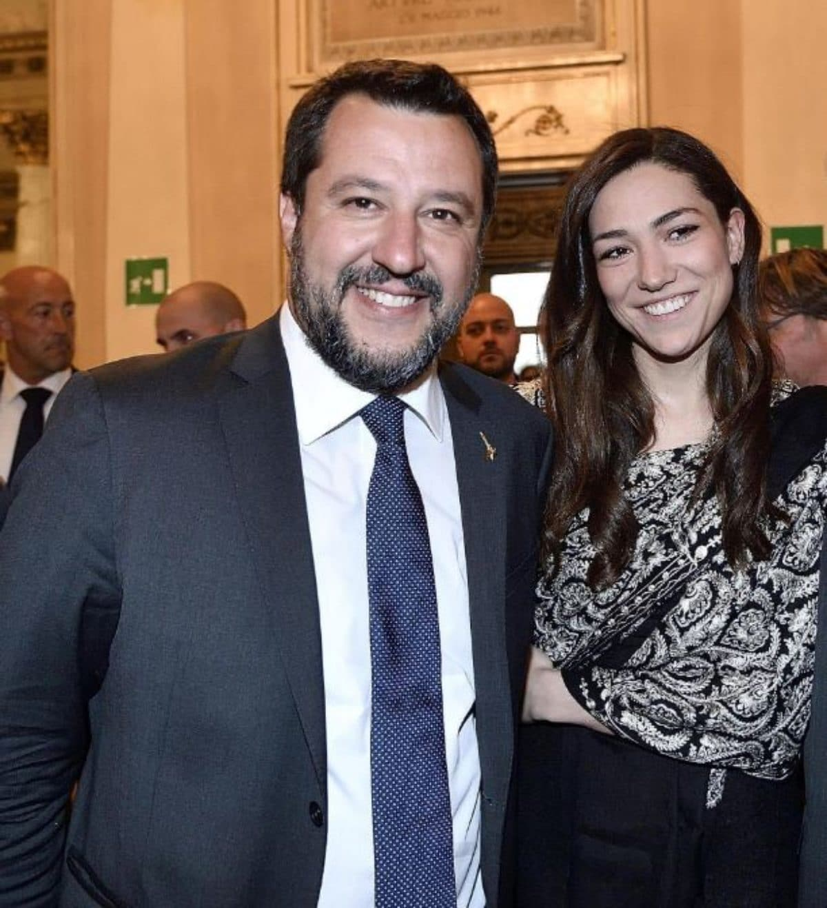Salvini Verdini