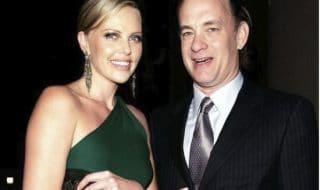 Charlize Theron Tom Hanks