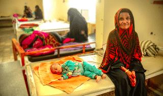 yemen conflitto ospedali distrutti