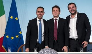 Def 2019 Italia crescita
