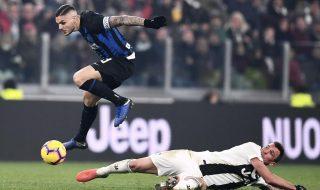 Inter Juventus streaming