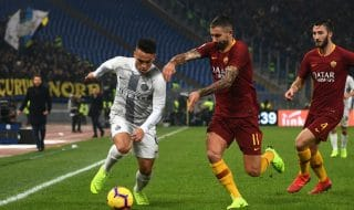 Inter Roma streaming
