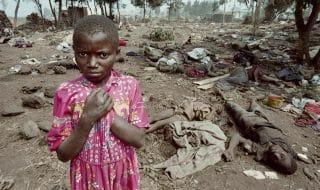 anniversario genocidio ruanda
