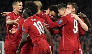 Porto Liverpool streaming