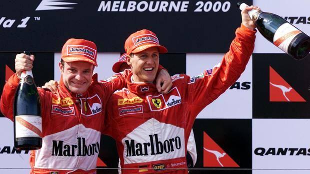 Formula 1 1000 gp