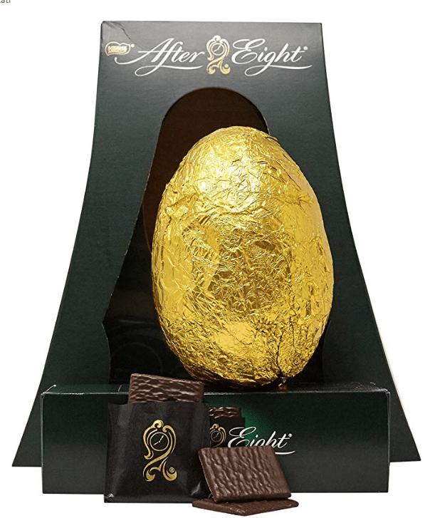 Pasqua 2019 uova