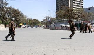 afghanistan attacco ministero istruzione