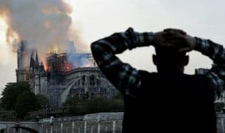 Notre Dame Europa