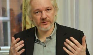 assange news