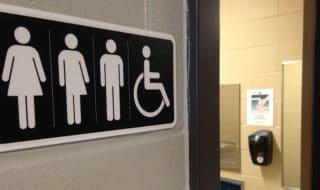 bagni gender free