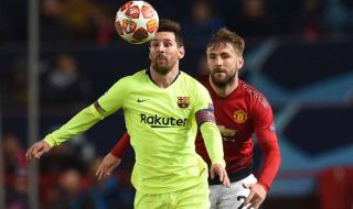 Barcellona Manchester United streaming
