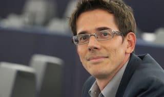 candidato verdi europee bas eickhout