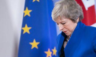 brexit partiti britannici europee