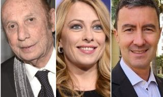 elezioni europee 2019 candidati fratelli d italia