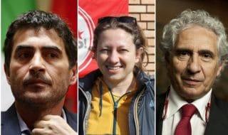 elezioni europee candidati la sinistra