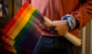 cassazione accogliere gay