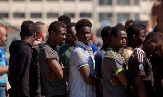 cassazione asilo migranti