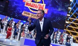 Ciao darwin 8 quinta puntata