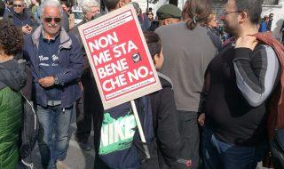 corteo antifascista ostia 6 aprile 2019_5