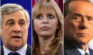 elezioni europee candidati forza italia