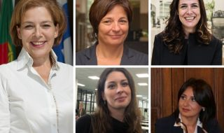 elezioni europee candidati m5s