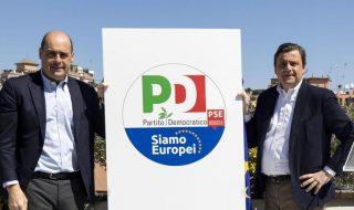 elezioni europee candidati pd
