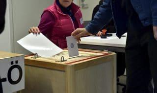elezioni finlandia 2019