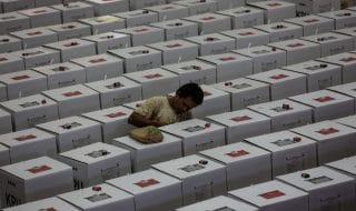 elezioni indonesia 2019