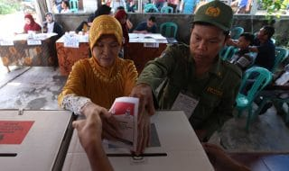 elezioni indonesia