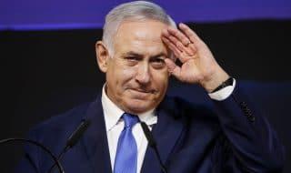 elezioni israele netanyahu