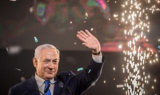 elezioni israele risultati