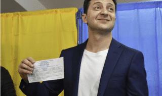 elezioni ucraina exit poll