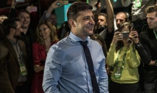 elezioni ucraina risultati