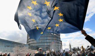 europarlamento brexit cosa succede