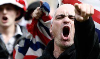 facebook gruppi estrema destra regno unito
