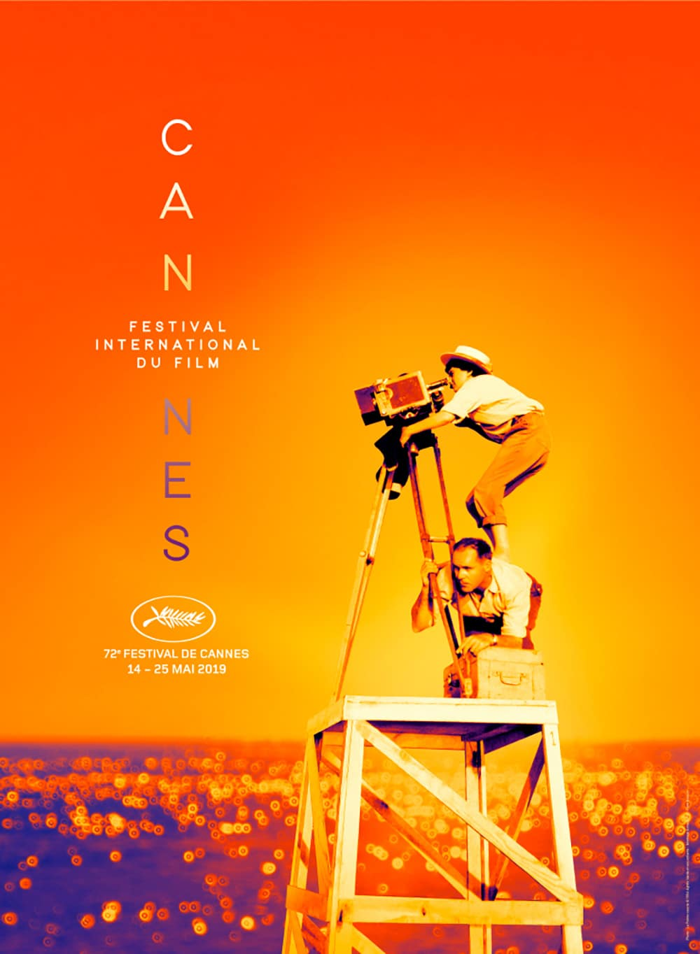 poster cannes 2019