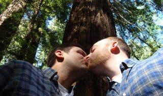 omofobi gay