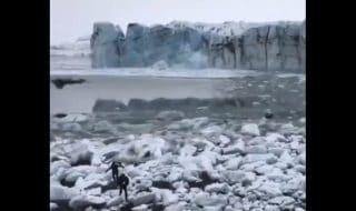ghiacciaio tsunami islanda