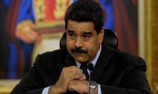golpe in venezuela