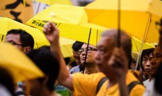 hong kong attivisti condannati