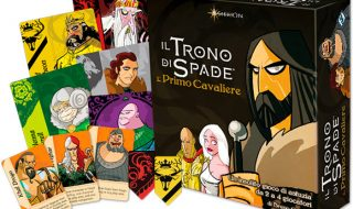 Giochi da tavolo Game of Thrones