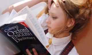 imparare lingua inglese latino