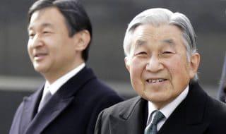 giappone abdicazione imperatore akihito